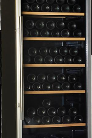 Vinoteca 100 botellas Vi100