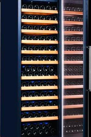 Vinoteca 140 botellas Vi140