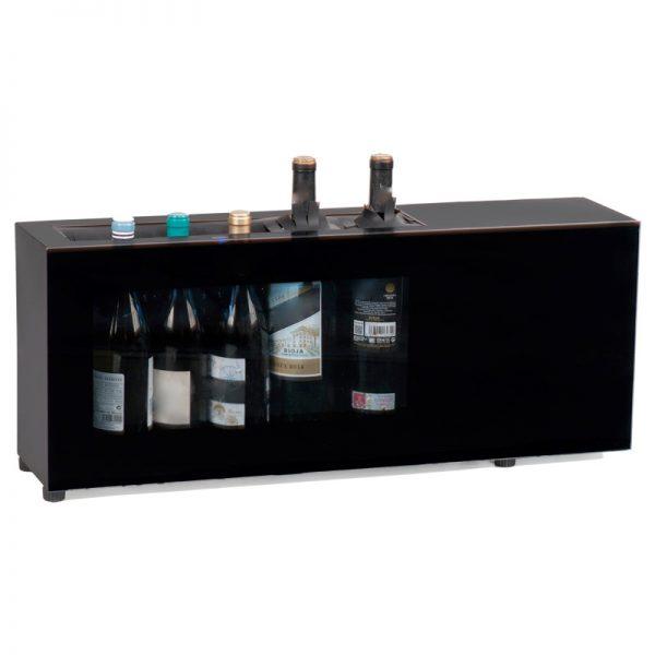 Vinoteca Enfriador 7 botellas Barra7C