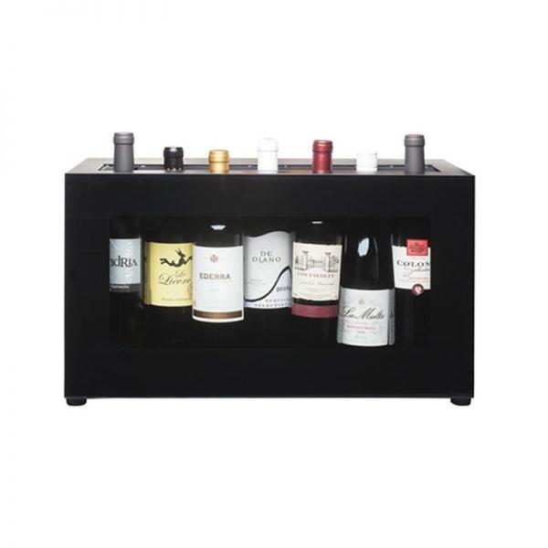 Vinoteca Enfriador 7 botellas Barra7